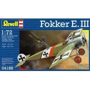 Fokker E.III - 1/72 - Revell 04188
