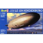 LZ 129 Hindenburg - 1/720 - Revell 04802