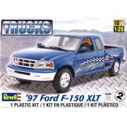 Ford F-150 XLT 1997 - 1/25 - Revell 85-7215