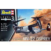 MV-22 Osprey - 1/72 - Revell 03964