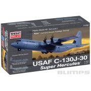 USAF C-130J-30 Super Hercules - 1/144 - Minicraft 14700