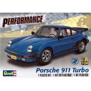 Porsche 911 Turbo - 1/24 - Revell 85-4330