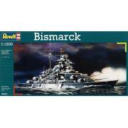 Bismarck - 1/1200 - Revell 05802