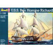 U.S.S. Bon Homme Richard - 1/132 - Revell 05113