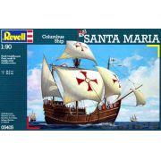 Caravela Santa Maria - 1/90 - Revell 05405