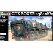 GTK Boxer sgSanKfz - 1/35 - Revell 03241