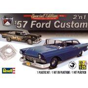 Ford Custom 1957 2'n1 - 1/25 - Revell 85-4283