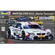 BMW M3 DTM 2012 Martin Tomzcyk - 1/24 - Revell 07082
