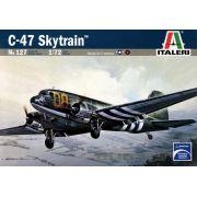 C-47 Skytrain - 1/72 - Italeri 127