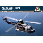 AS332 Super Puma - 1/72 - Italeri 1096