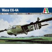 Waco CG-4A - 1/72 - Italeri 1118