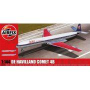 De Havilland Comet 4B - 1/144 - Airfix A04176