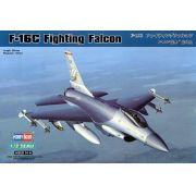 F-16C Fighting Falcon - 1/72 - HobbyBoss 80274