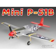 Mini P-51B R/C Elétrico - Art-Tech 21731
