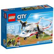 Lego City - Avião-Ambulância - 60116
