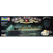 Gift-Set R.M.S. TITANIC - 1/400 - Revell 05715