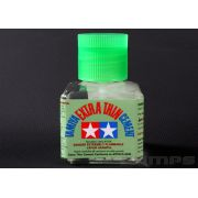 Cola Extra Thin Cement para modelismo (40 ml) - Tamiya 87038