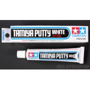 Massa Putty branca (32g) - Tamiya 87095