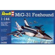 MiG-31 Foxhound - 1/144 - Revell 04086