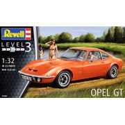 Opel GT - 1/32 - Revell 07680