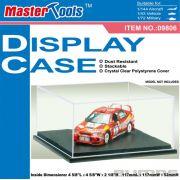 Display Case 11,7 x 11,7 x 5,2 cm - Master Tools 09806