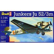 Junkers Ju 52/3m - 1/144 - Revell 04843