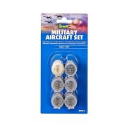 Military Aircraft Set - Revell 39071