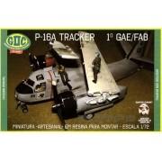 Grumman P-16A Tracker - 1º GAE/FAB - 1/72 - GIIC