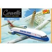 Caravelle French Airliner - 1/96 - Lindberg HL513