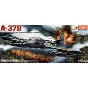 Cessna A-37B - 1/72 - Academy 12461