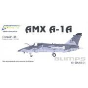AMX A-1A - 1/48 - Duarte DA48-01