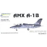 AMX A-1B - 1/48 - Duarte DA48-01