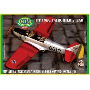 Fairchild PT-19B - 1/48 - GIIC
