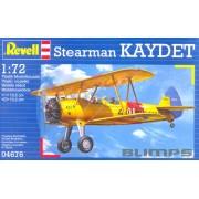 Boeing Stearman Kaydet - 1/72 - Revell 04676