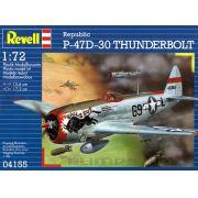 Republic P-47D-30 Thunderbolt - 1/72 - Revell 04155