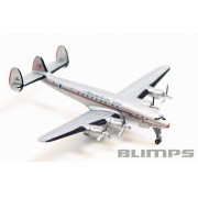 Lockheed L-049 American Airlines System - 1/400 - Dragon DRA 55788