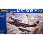 Gloster Meteor Mk.4 - 1/72 - Revell 04658