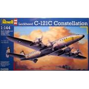 Lockheed C-121C Constellation - 1/144 - Revell 04269
