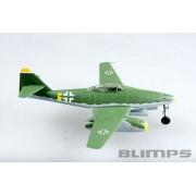 Messerschmitt Me-262 - 1/72 - Easy Model 36409