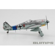 Focke-Wulf Fw-190A-8 - 1/72 - Easy Model 36360