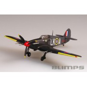 Hawker Hurricane Mk.11 - 1/72 - Easy Model 37245