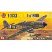 Focke Wulf Fw-190D - 1/72 - Airfix 01064