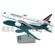 Maquete Airbus A319 Air France - 19 cm