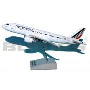 Maquete Airbus A320 Air France - 21 cm