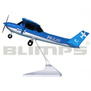 Maquete Cessna 152 PR-EJW - 20 cm
