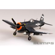 Chance Vought F4U-1A Corsair - 1/72 - Easy Model 37232