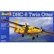 DHC-6 Twin Otter - 1/72 - Revell 04901