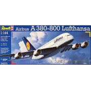 Airbus A380-800 Lufthansa - 1/144 - Revell 04270