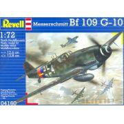 Messerschmitt Bf 109 G-10 - 1/72 - Revell 04160