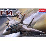 Grumman F-14 Tomcat - 1/144 - Academy 12608
